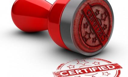 ANVISA GMP Certification